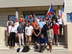 Erasmus+ Hrvatska