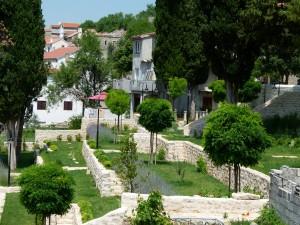 Park mediteranskog i ljekovitog bilja